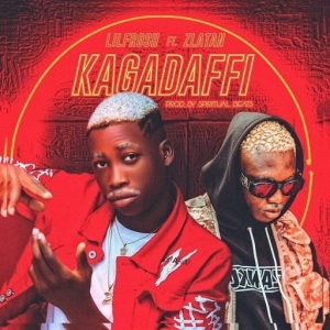 Lil Frosh - Kagadaffi (ft. Zlatan)